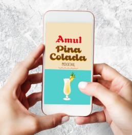 almond-branding-top-design-agency-mumbai-amul-pina-colada-dairy-packaging-design-mobile