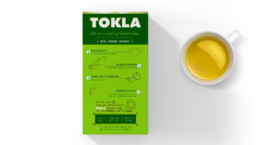 almond-branding-top-global-design-agency-mumbai-nepal-Tokla-Green-tea-packaging-design-usage