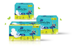 almond-branding-best-packaging-design-agency-mumbai-tata-skye-sanitary-pads-star-bazaar-feminine-hygiene-packaging-design-range