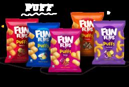 almond-branding-top-branding-agency-india-best-pack-design-agency-mumbai-funflips-snacks-brand-revamp-Puffs-Range